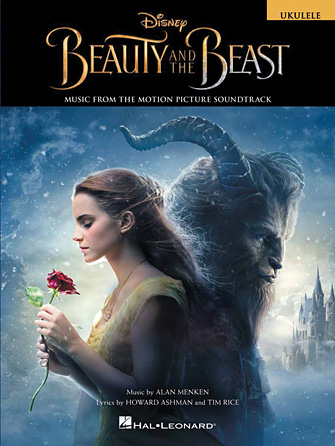 Beauty and the Beast Cast - Something There