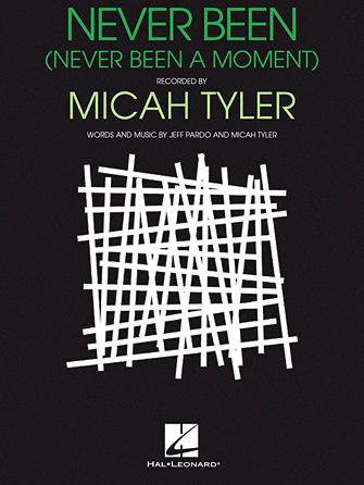 Micah Tyler - Never Been (Never Been A Moment)