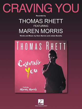Thomas Rhett feat. Maren Morris - Craving You