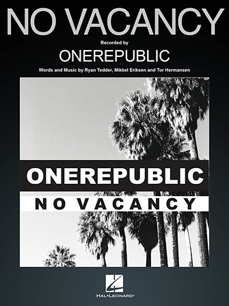 One Republic - No Vacancy