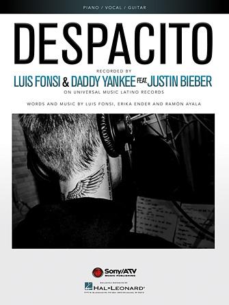 Luis Fonsi & Daddy Yankee feat. Justin Bieber - Despacito