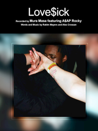 A$AP Rocky - Love$ick (featuring A$AP Rocky)