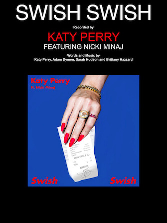 Katy Perry feat. Nicki Minaj: Swish Swish