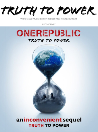 One Republic - Truth To Power
