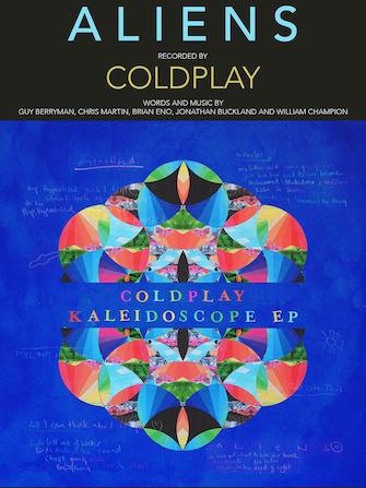 Coldplay - A L I E N S