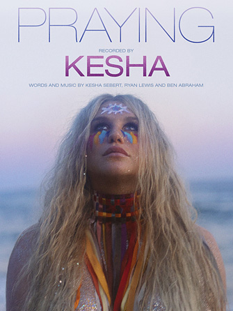 Kesha: Praying