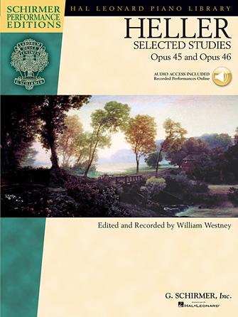 Stephen Heller: Avalanche, Op. 45, No. 2
