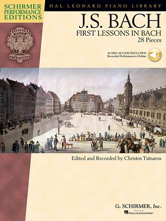 Johann Sebastian Bach: Menuet In G Major, BWV App. 116