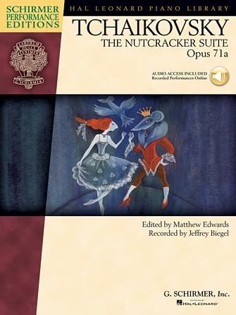 Pyotr Il'yich Tchaikovsky: Dance Of The Sugar Plum Fairy