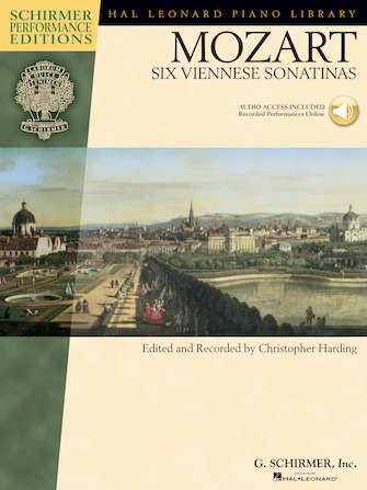 Wolfgang Amadeus Mozart: Sonatina No. 3 In D Major