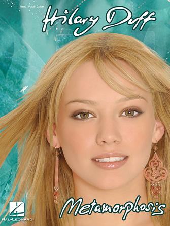 Hilary Duff Anywhere But Here Chords - softdownloadlaritols