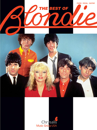 Blondie: Rapture