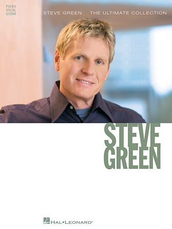 Steve Green - Cross Medley