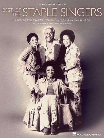 The Staple Singers: Respect Yourself