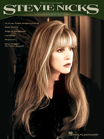 Stevie Nicks  Anyone Written Anything For You Tour