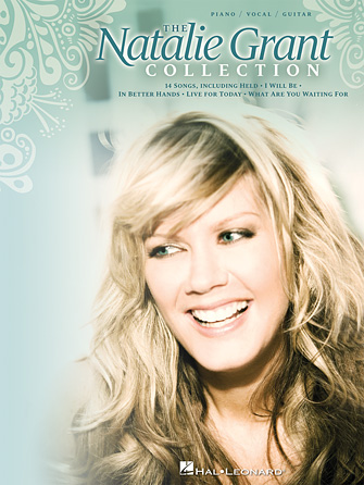 Natalie Grant - In Better Hands