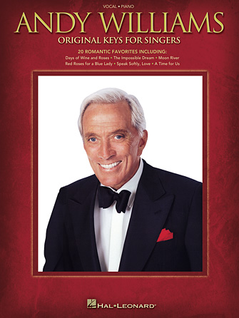 Andy Williams: May Each Day