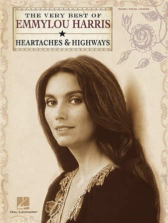 Emmylou Harris: Beneath Still Waters