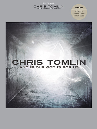 Chris Tomlin: I Lift My Hands