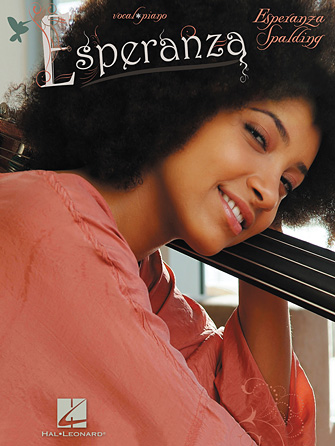 Esperanza Spalding: She Got To You