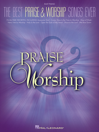 how to create atmosphere of praise and worhsip