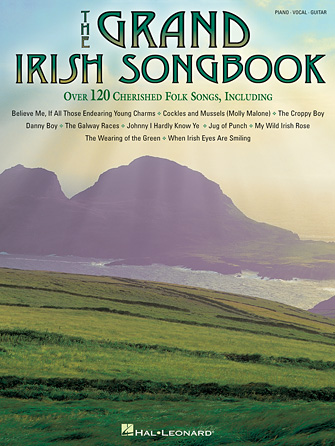 Irish Folksong: The Parting Glass