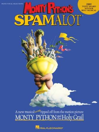 Monty Python's Spamalot: Find Your Grail