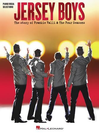 Jersey Boys (Musical) - December 1963 (Oh, What A Night)