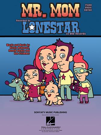 Lonestar mr mom lyrics - 2 1