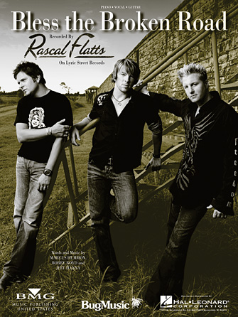 Rascal Flatts: Bless The Broken Road