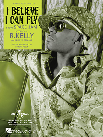 R Kelly - I Believe I Can Fly