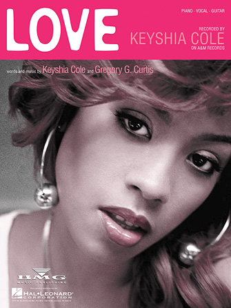Keyshia Cole Love