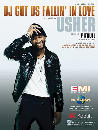 Pitbull - DJ Got Us Fallin' In Love