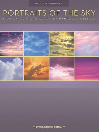 Randall Hartsell - Tomorrow's Rainbow