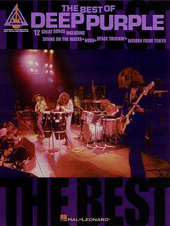 Deep Purple: Lazy