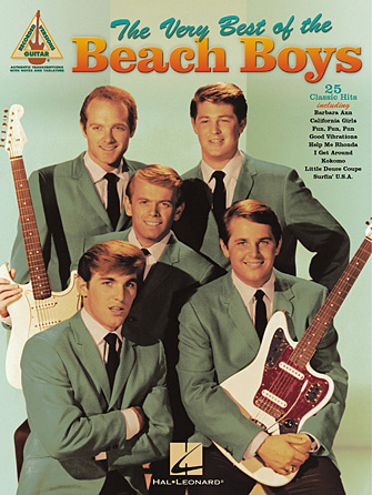 The Beach Boys - Good Vibrations