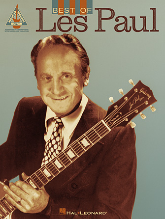 Les Paul - Blue Skies