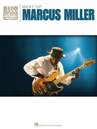 Marcus Miller: Mountain Dance