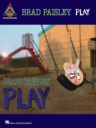 Brad Paisley: Turf's Up