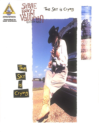 Stevie Ray Vaughan: So Excited