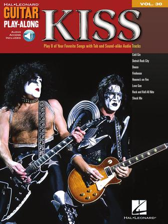 KISS: Rock And Roll All Nite