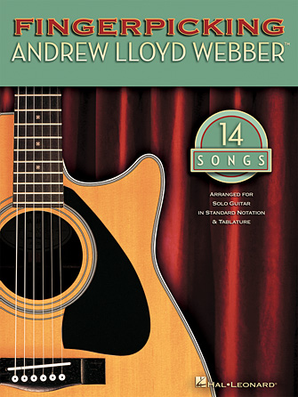 Andrew Lloyd Webber: All I Ask Of You