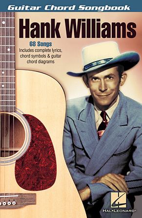 Hank Williams: Jesus Died For Me