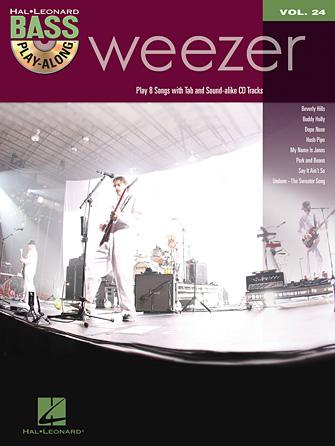 Weezer: My Name Is Jonas