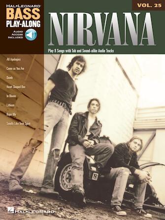 Nirvana: All Apologies