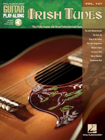 Irish Folksong - St. Anne's Reel
