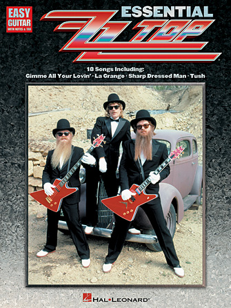 ZZ Top: Jesus Just Left Chicago