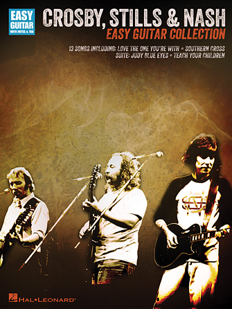 Crosby, Stills & Nash - Chicago
