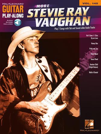Stevie Ray Vaughan: Texas Flood