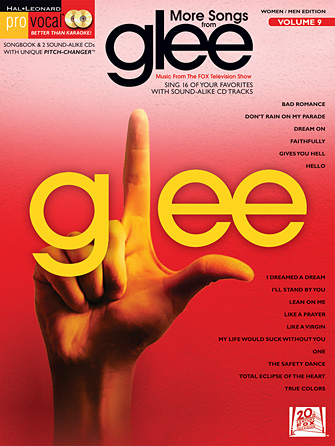 Glee Cast feat. Lea Michele, Jonathan Groff, Cory Manteith & - Like A Prayer